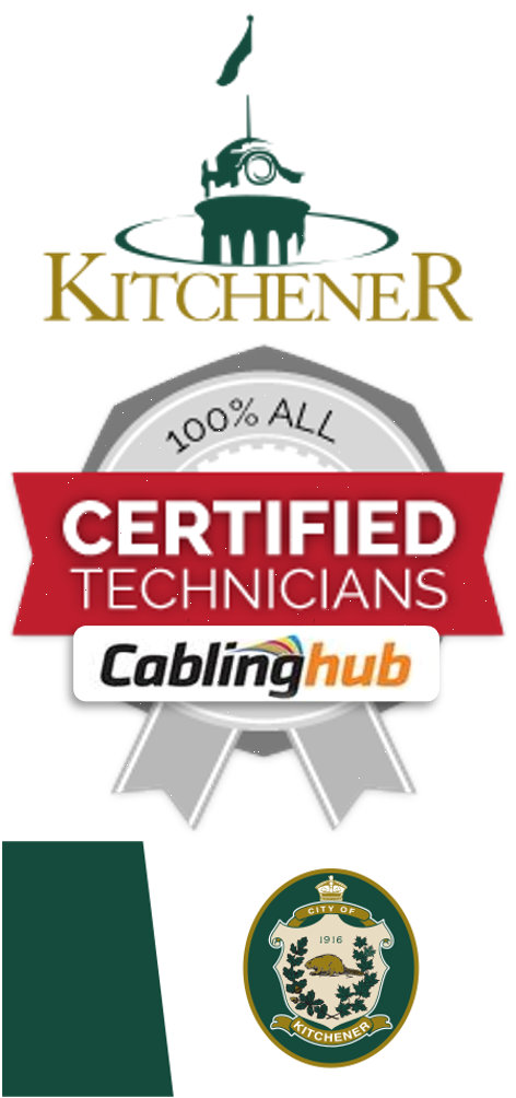 Kitchener data cabling company