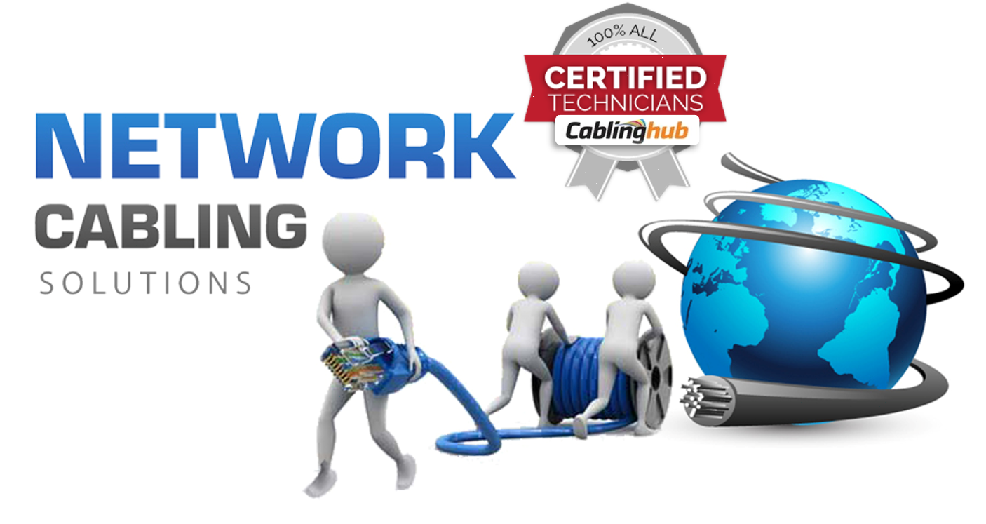 Call 416 273 7615 For Network Cable Installation Services Toronto On Structured Wiring System Design Data