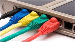 Cat6 Cabling Services Barrie