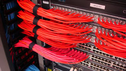 Mississauga Data Network Cabling Services